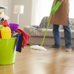 7 benefits of professional cleaning services