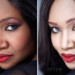 Improving Dark Skin Complexion