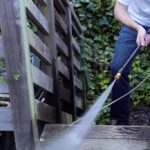 Pros associated with high-pressure cleaning