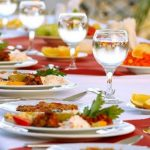 Benefits of hiring a catering service
